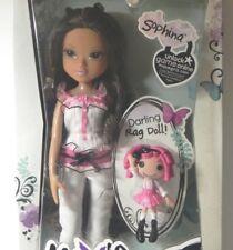 Moxie Girlz Sophina with Darling Rag Doll