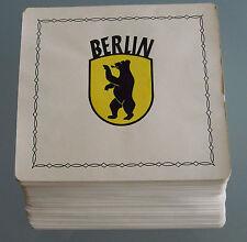 Gestempelte ungeprüfte Briefmarken aus Berlin (1948-1949)