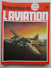 FANATIQUE 99 CAUDRON RENAULT F-104 US NAVY CAMOUFLAGE MS-1500 EPERVIER P-61 MLD