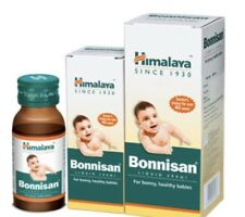 Bonnisan Drops For Bonny Healthy Babies Promotes Healthy Growth 30ml