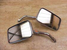 1983 Honda Shadow 750 VT750 H276-2' rear view side mirrors set