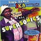 Tricia - King Bravo Selects Ska Authentic, Vol. 2 (2009)