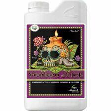 Advanced Nutrients Voodoo Juice 1L, 4L, 10L root booster beneficial bacteria