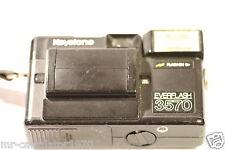 KEYSTONE EVERFLASH 3570  35mm Compact Camera