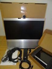 NEU Cisco TelePresence System CTS-EX60-K9 EX60 with CTS-CTRL-DV8 NEW OPEN BOX