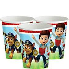 PAW PATROL Birthday Party Cups (8 Pack) - Matching Items in My Shop