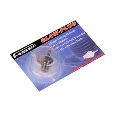 1pcs 70117 Spark Hot Glow plug For 1/10 1/8 3# Nitro RC Car HPI SHP HSP N3