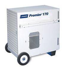 Lb White Premier 170 Ductable Tent/Construction Heater, Propane 170,000 Btu/Hr