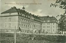 Branitz, Kreis Leobschütz, Erziehungshaus, um 1910/20