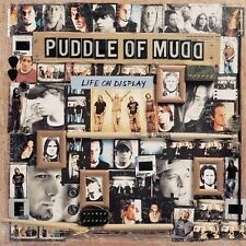 Puddle of Mudd - Life on Display  (CD, Nov-2003, Geffen)