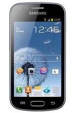 Samsung Galaxy Ace II x GT-S7560M - 4GB - Black (Bell Mobility) Smartphone NIB