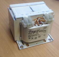 Vorschaltgerät für 400W Halogen Metalldampflampen z.B. für HPI-T / HQI-T / HRI-T
