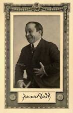 ITALIAN TENOR FRANCESCO DADDI (1864-1945) VOL. 1 CD