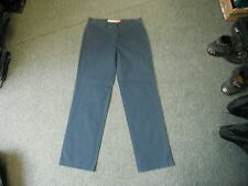 "Guess ? USA Classic Straight Jeans Waist 32"" Leg 34"" Faded Dark Blue Mens Jeans"