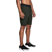 Under Armour Mens SportStyle Elite Cargo Shorts Green 1306455 Size Small NEW
