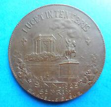 MONTPELLIER - Journal L'éclair - REGATES - La Sarcelle Bleue - 1928