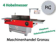 Holzmann dégauchisseuse AHM 410p