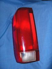 #1429 - LH TAIL LIGHT ASSEMBLY, FORD PICK-UP & BRONCO, VARIOUS 1990-1998 - OE