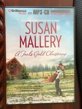 A Fool's Gold Christmas (2012, MP3-CD, Unabridged) by Susan Mallery