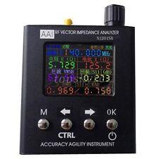USB UV RF Vector Impedance ANT SWR Antenna Analyzer Meter Tester 140MHz-2.7GHz