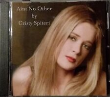 Christy Spiteri : Ain't No Other, CD, like new, ex music store stock