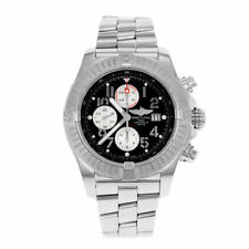 Breitling Mechanical (Automatic) Sport Wristwatches
