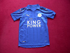 1d542241069 Leicester City Adults Home Football Shirts (English Clubs) for sale ...