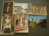 Lotto 100 Cartoline Firenze Colori, Bianco e Nero