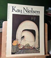 KAY NIELSON By David Larkin - Peacock/Bantam - Stated 1ST ED. MAY 1975 - NM 9.4