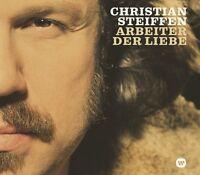 CHRISTIAN STEIFFEN - ARBEITER DER LIEBE  CD NEU