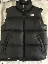 The North Face Mens Body Warmer 700 Goose Down Size XL