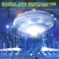 Rave Now! 15 (2000) Elektrochemie LK, Moon Projekt, Asys, Taiko... [2 CD]