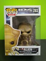 Funko POP! Movies - Independence Day - Vinyl Figure - ALIEN - New in Box