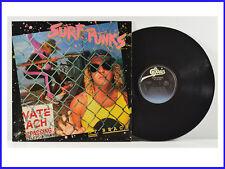 Surf Punks My Beach Record Epic NJE 36500