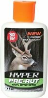 Buck Stop Lure Hyper Pre-Rut Synthetic Field Dressing Accessories - 4 oz.