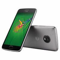 Motorola Moto G5 Plus 32GB Unlocked Android Smartphone Lunar Grey - Excellent