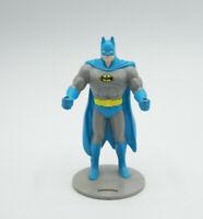 "Batman Cupholder Figure Vintage 1985 4.5"" Free Shipping"