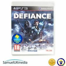 Defiance (PS3) **GREAT CONDITION**