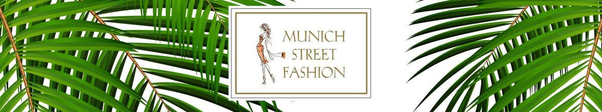 MUNICH STREET FASHION