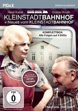 Heidi Câble 26 x GARE DE PETITE VILLE + ES DU Gustav Knuth BOÎTE COMPLÈTE DVD