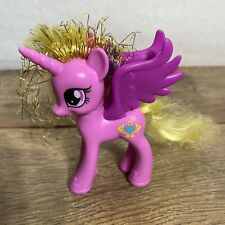 My Little Pony MLP Friendship is Magic Princess Cadence Brushable G4 Tinsel