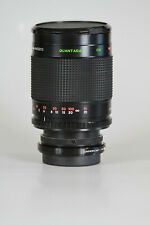 Quantaray 500MR 500mm f/8 EF Lens For Canon EOS Camera