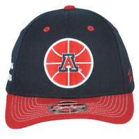 NCAA Zephyr Arizona Wildcats Basketball National Champions 20th Annivers Hat Cap