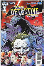 Batman Detective Comics #1 New 52 DC Comics First Print