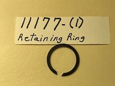 11177 Harley retaining ring Pinion Shaft Big Twin 1987-1993,Sportster 1987-1994