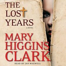 Mary HIGGINS CLARK / The LOST YEARS       [ Audiobook ]