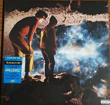 Highly Suspect THE BOY WHO DIED WOLF 2nd Album GATEFOLD New Colored Vinyl LP