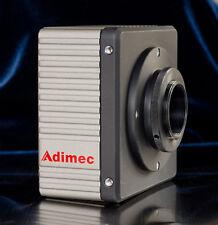 Adimec Q-4A180-Dm/CXP-6 CoaXPress C-mount industrial monochrome  camera