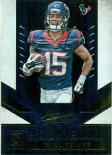 2016 PANINI ABSOLUTE ROOKIE ROUNDUP #15 WILL FULLER