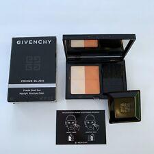 Givenchy ~ Prisme Duo Blush Spirit #05 ~ .22 Oz Boxed Brand New